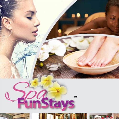 Spa FunStay at Mmabatho Palms
